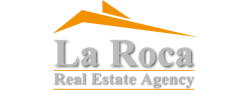La roca real estate agency